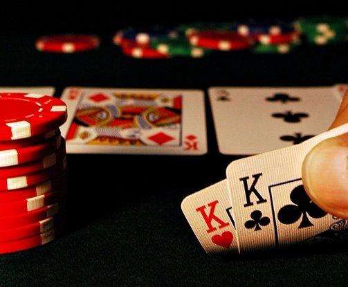 Poker online gratis senza iscrizione