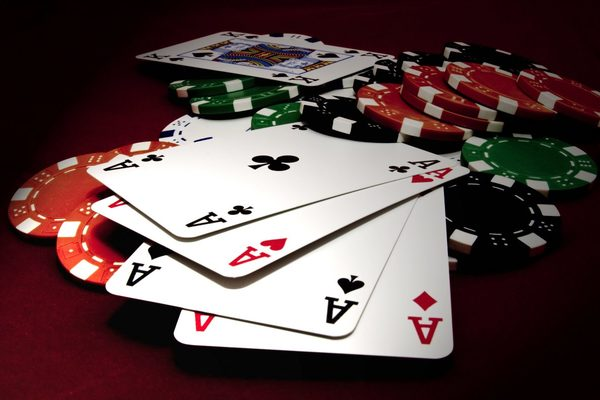 Легкие деньги от клуба PokerOk